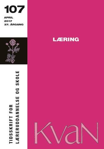 : Læring