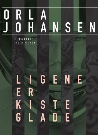 Orla Johansen (f. 1912): Ligene er kisteglade