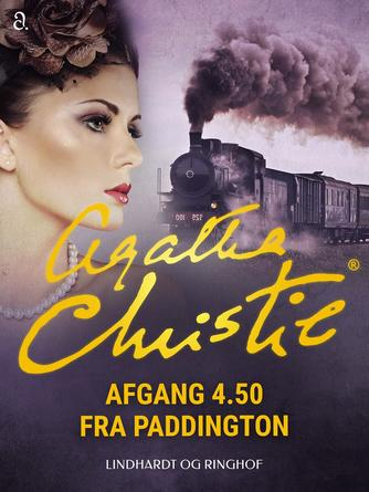 Agatha Christie: Afgang 4:50 fra Paddington