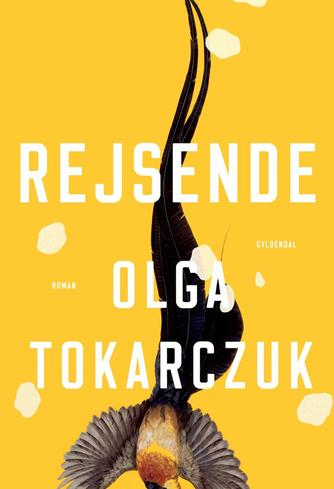 Olga Tokarczuk: Rejsende : roman