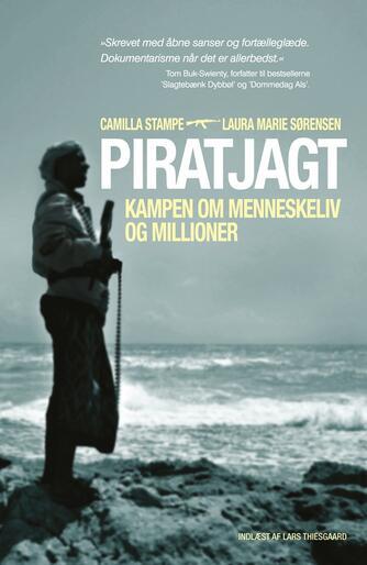 : Piratjagt : kampen om menneskeliv og millioner