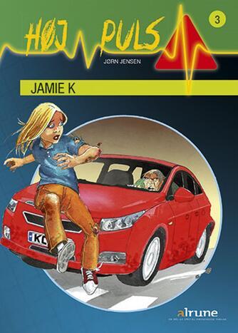 Jørn Jensen (f. 1946): Jamie K