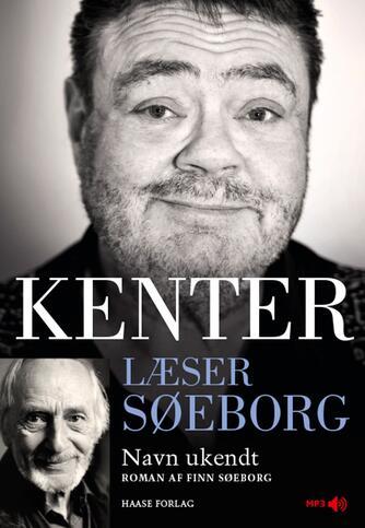 Finn Søeborg: Kenter læser Søeborg : Navn ukendt
