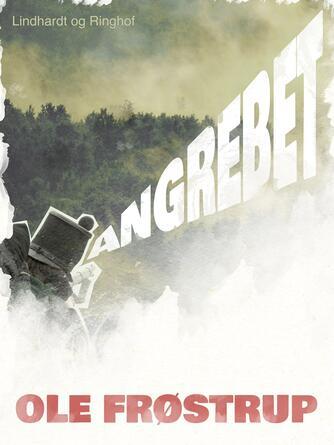 Ole Frøstrup: Angrebet