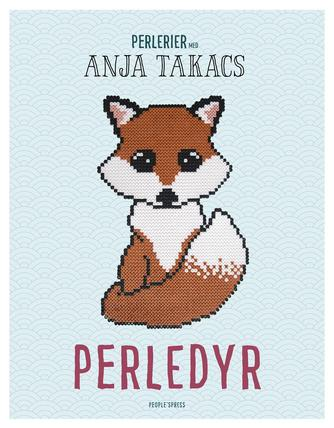 Anja Takacs: Perledyr