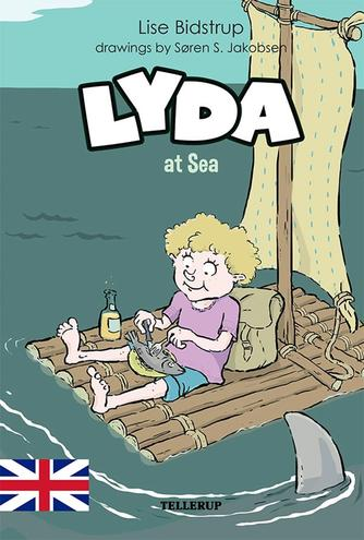 Lise Bidstrup: Lyda at sea