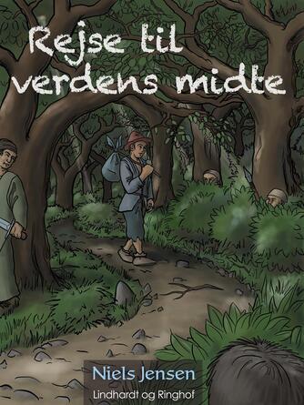 Niels Jensen (f. 1927): Rejse til verdens midte