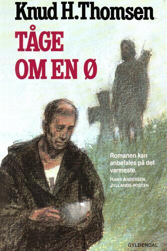Knud H. Thomsen (f. 1921): Tåge om en ø