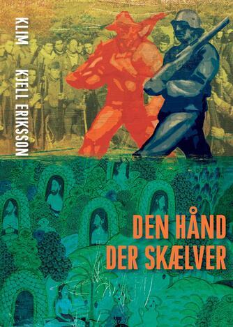 Kjell Eriksson: Den hånd der skælver