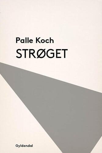 Palle Koch: Strøget