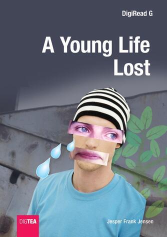 Jesper F. Jensen: A young life lost