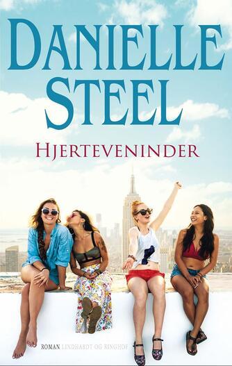 Danielle Steel: Hjerteveninder