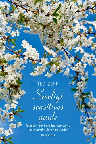 Ted Zeff: Særligt sensitives guide : øvelser, der beroliger sanserne i en overstimulerende verden