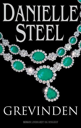 Danielle Steel: Grevinden : roman