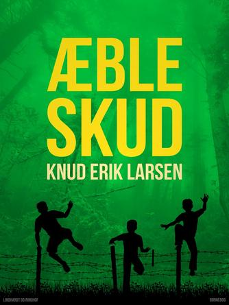 Knud Erik Larsen (f. 1936): Æbleskud