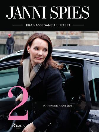 Marianne F. Lassen: Janni Spies : fra kassedame til jetset. 2