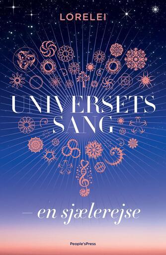 Lorelei: Universets sang : en sjælerejse