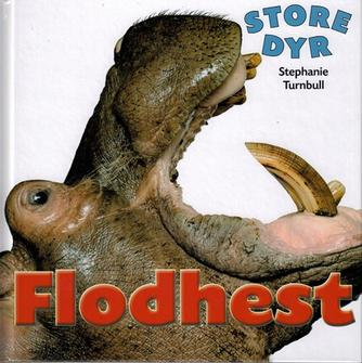 Stephanie Turnbull: Flodhest