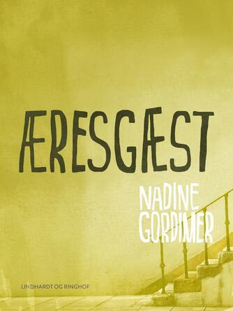 Nadine Gordimer: Æresgæst