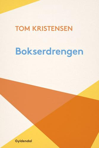Tom Kristensen (f. 1893): Bokserdrengen