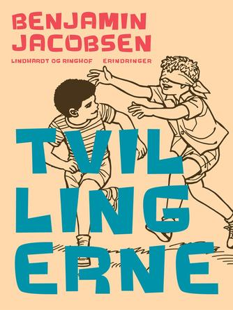 Benjamin Jacobsen (f. 1915): Tvillingerne