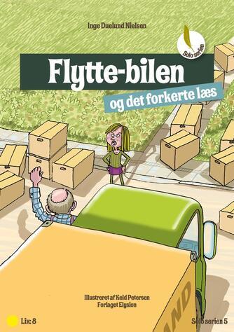 Inge Duelund Nielsen: Flytte-bilen og det forkerte læs
