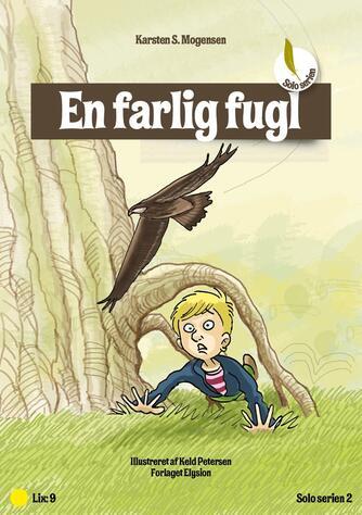 Karsten S. Mogensen (f. 1954): En farlig fugl