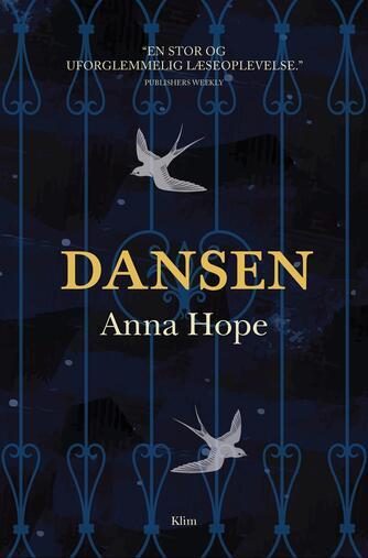 Anna Hope: Dansen