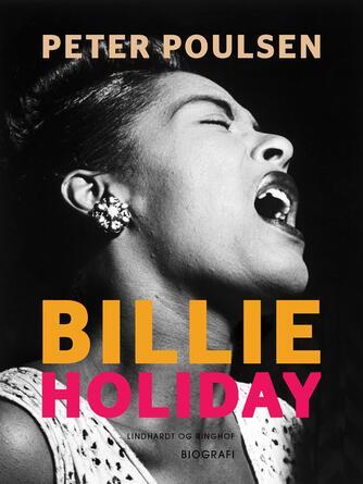 Peter Poulsen (f. 1940): Billie Holiday