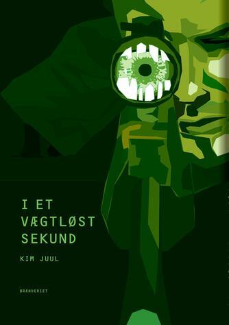 Kim Juul: I et vægtløst sekund