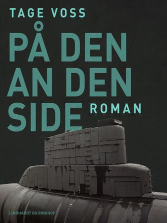 Tage Voss: På den anden side : roman