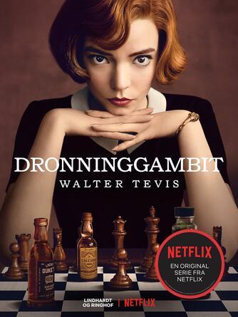 Walter Tevis: Dronninggambit : roman