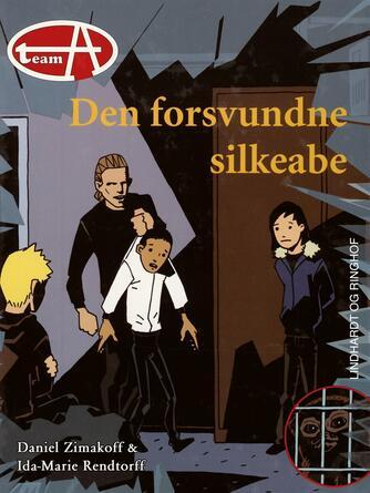 Daniel Zimakoff: Den forsvundne silkeabe