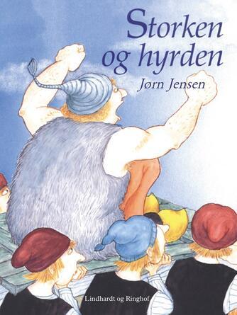 Jørn Jensen (f. 1946): Storken og hyrden