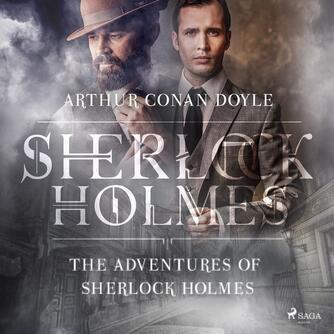 : The Adventures of Sherlock Holmes