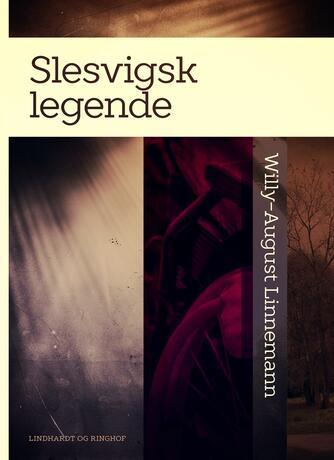 : Slesvigsk legende