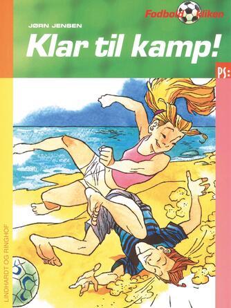 Jørn Jensen (f. 1946): Klar til kamp