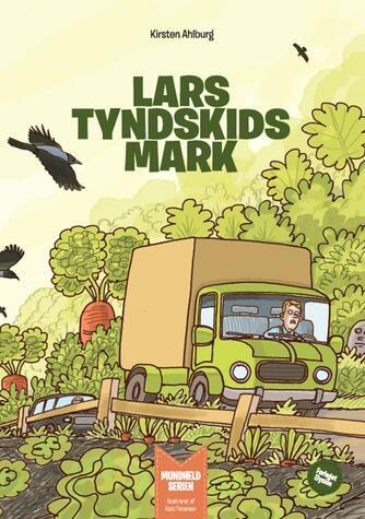 Kirsten Ahlburg, Keld Petersen (f. 1955): Lars Tyndskids mark