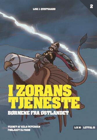 Lise J. Qvistgaard: I Zorans tjeneste