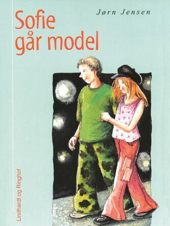 Jørn Jensen (f. 1946): Sofie går model