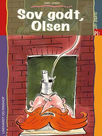 Jørn Jensen (f. 1946): Sov godt, Olsen