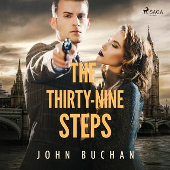 : The Thirty-Nine Steps