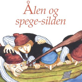 Jørn Jensen (f. 1946): Ålen og spegesilden