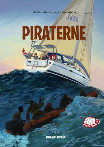 Kirsten Ahlburg: Piraterne