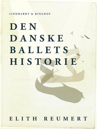: Den danske ballets historie