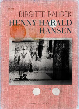 : Henny Harald Hansen