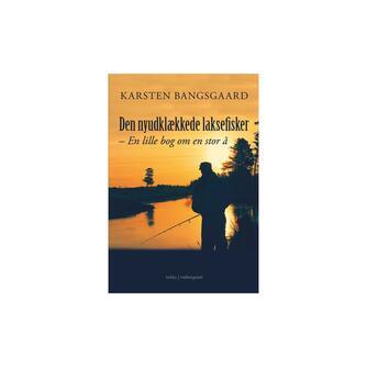 Karsten Bangsgaard: Den nyudklækkede laksefisker : en lille bog om en stor å