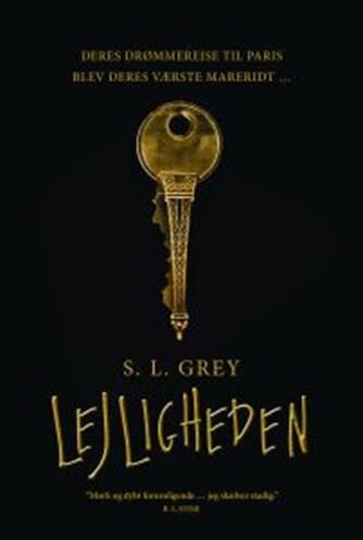 S. L. Grey: Lejligheden