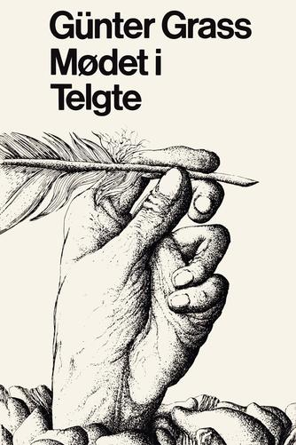 Günter Grass: Mødet i Telgte : en fortælling