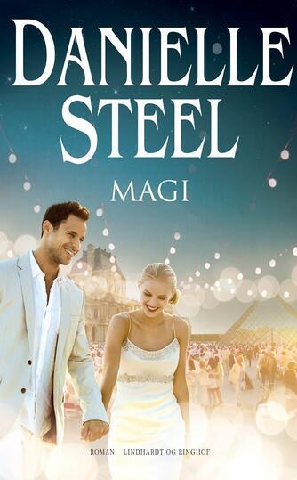Danielle Steel: Magi